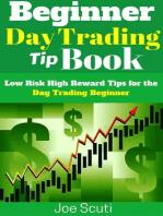 Beginner Day Trader Tip Book