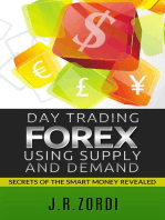 Day Trading Forex using Supply and Demand