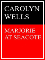 Marjorie at Seacote