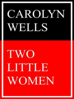 Two Little Women