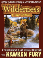 Wilderness Giant Edition 1