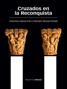 Cruzados en la Reconquista