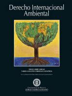 Derecho Internacional Ambiental