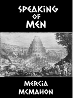 Speaking of Men