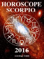 Horoscope 2016 - Scorpio