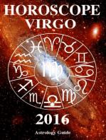 Horoscope 2016 - Virgo