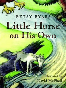 Little Horse on His Own