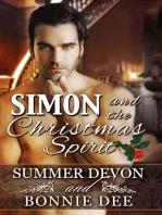 Simon and the Christmas Spirit
