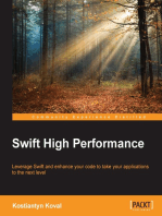 Swift High Performance