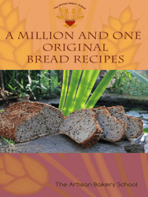 A Million And One Original Bread Recipes