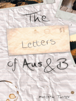 The Letters of Aus & B