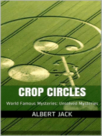 Crop Circles Explained