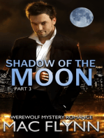 Shadow of the Moon #3 (Werewolf Shifter Romance)