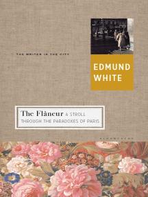 The Flaneur: A Stroll through the Paradoxes of Paris