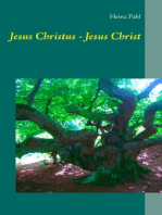 Jesus Christus - Jesus Christ