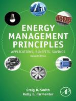 Energy Management Principles