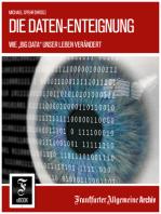 Die Daten-Enteignung