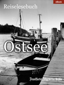 Ostsee: Reiselesebuch