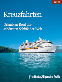 Kreuzfahrten: Urlaub an Bord der schönsten Schiffe der Welt