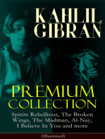 KAHLIL GIBRAN Premium Collection