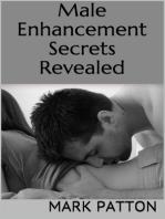 Male Enhancement Secrets Revealed