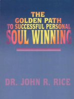 The Golden Path to Successful Personal Soul Winning