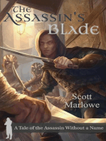 The Assassin's Blade (A Tale of the Assassin Without a Name #1-7): Assassin Without a Name