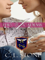 The Academy - The Healing Power of Sugar