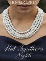 Hot Southern Nights (Possum Creek, #3)