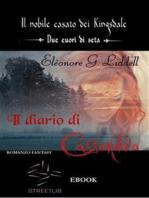 Il diario di Cassandra