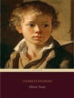 Oliver Twist (Centaur Classics)