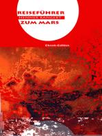 Reiseführer zum Mars