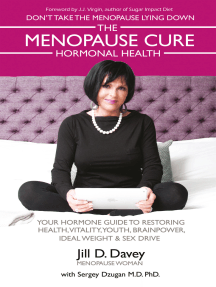 The Menopause Cure: Hormonal Health