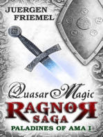 Quasar Magic