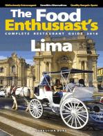 Lima (Peru) - 2016