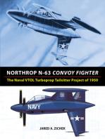 Northrop N-63 Convoy Fighter