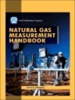 Natural Gas Measurement Handbook