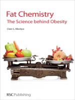Fat Chemistry