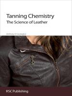 Tanning Chemistry