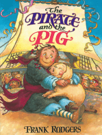The Pirate and the Pig
