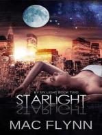 Starlight (By My Light, Book Two) (Werewolf Shifter Romance)