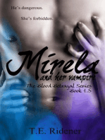 Mirela and Her Vampire (The Blood Betrayal Series, Book 1.5)