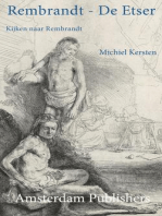 Rembrandt - De Etser (Secrets of Rembrandt, #1)