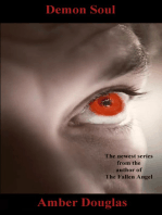 Demon Chronicles Book 1 Demon Soul