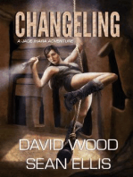 Changeling- A Jade Ihara Adventure
