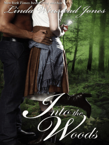 Into the Woods: Fairy Tale Romance, #1