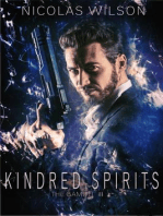 Kindred Spirits (The Gambit, #2)