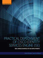 Practical Deployment of Cisco Identity Services Engine (ISE)