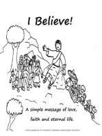 I Believe! (Book 1)