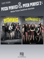 Pitch Perfect and Pitch Perfect 2